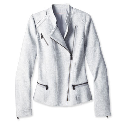 Fall 2012 Fashion Trends: Gap Jacket
