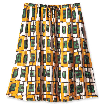 Fall 2012 Fashion Trends: Joe Fresh Skirt