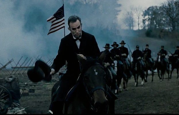 The New Lincoln Trailer Is Out! Watch It Here