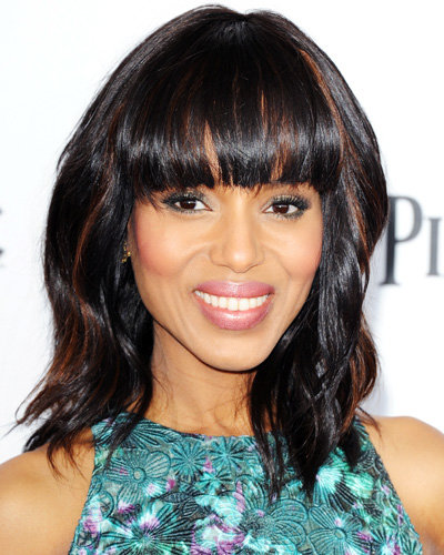Best Bobs - Kerry Washington