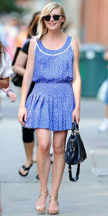 Summer Dresses A-List