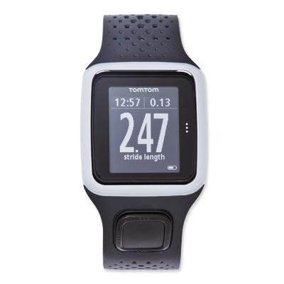 Runner GPS Watch