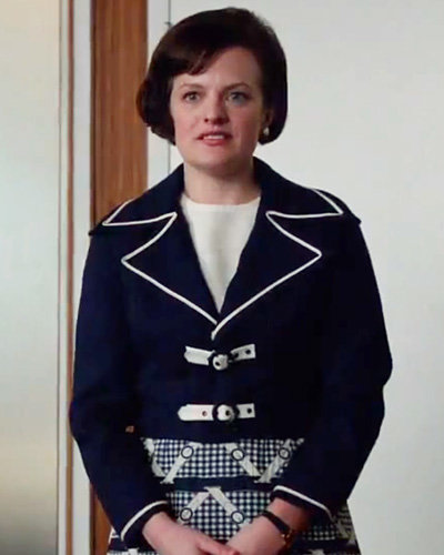 Episode 7: Peggy's Strong Suit