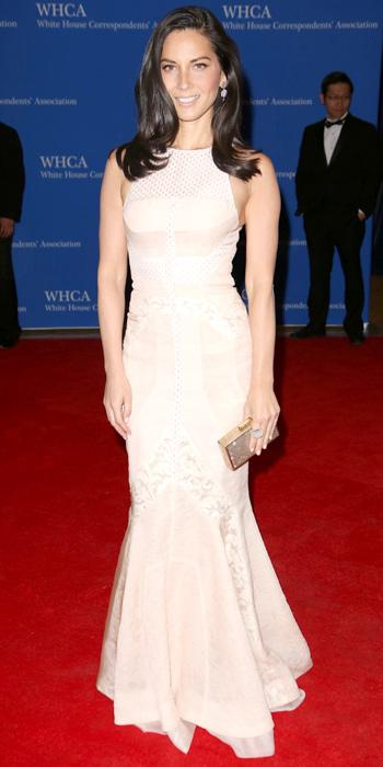2014 White House Correspondents Dinner