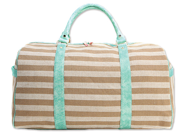 Travel in Style: 12 Weekender Bags to Carry on Your Next Getaway