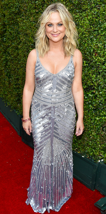 Amy Poehler in Theia