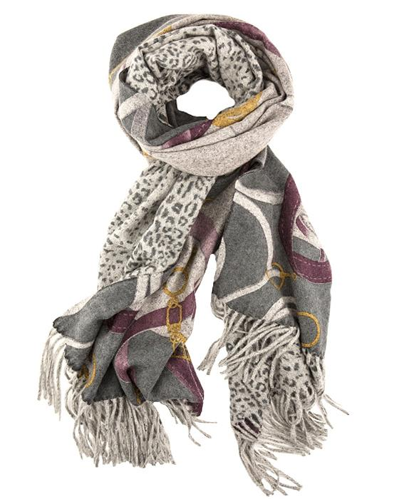 scarves: J. McLaughlin