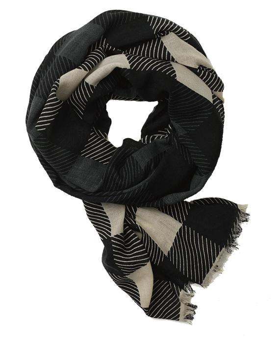 scarves: Rag & Bone