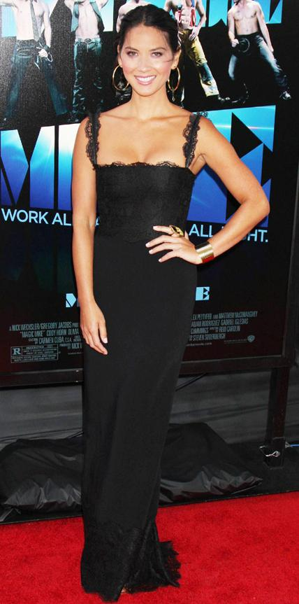 Magic Mike Premiere