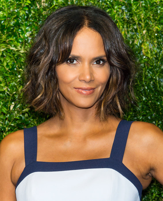 Halle Berry Salon Inspiration