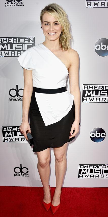 American Music Awards - Arrivals