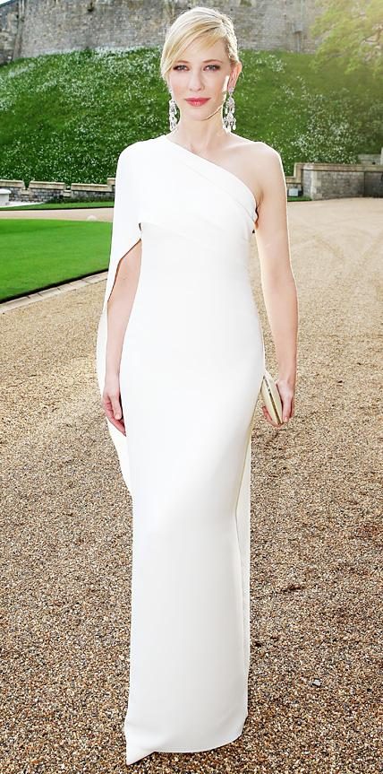 Cate Blanchett in Ralph Lauren Collection