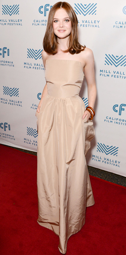 50 Best Dressed Elle Fanning