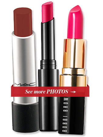 10 Kiss-Proof Lipsticks to Survive Valentine's Day Weekend