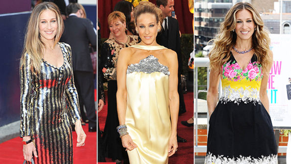 Happy 49th Birthday, Sarah Jessica Parker! See Her Most Stylish Looks Ever