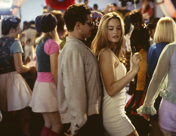 Clueless - Date Look With Christian