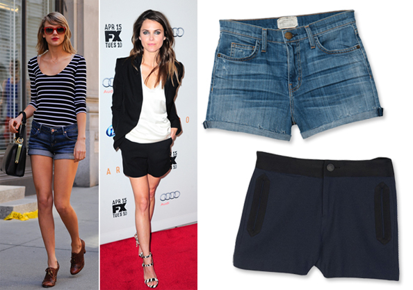 Summer Shorts, Solved! How to Wear Shorts at Every Decade