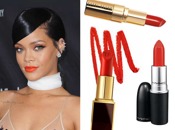 Find the Perfect Red Lipstick to Flatter Your Complexion
