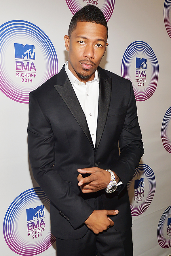 Nick Cannon Will Host the First-Ever <em>People</em> Magazine Awards