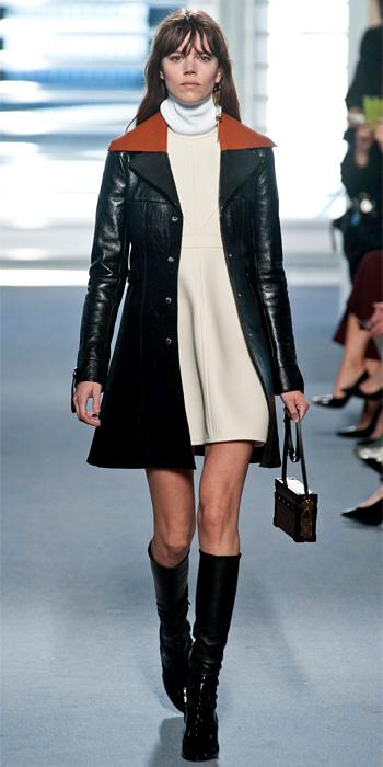 Louis Vuitton FW 2014 PFW
