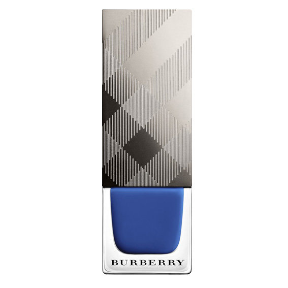 Burberry Nail Polish in Imperial Blue