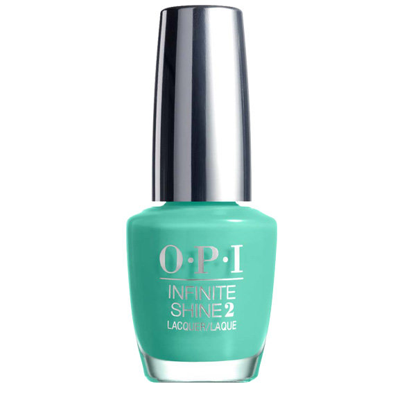 OPI in Withstands the Test of Thyme