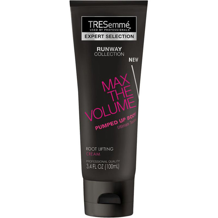 Tresemme Max the Volume Styling Cream