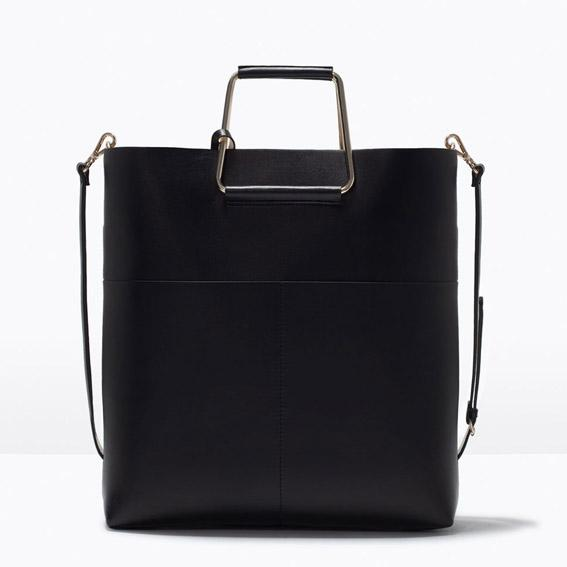 Bag Type: Carryall