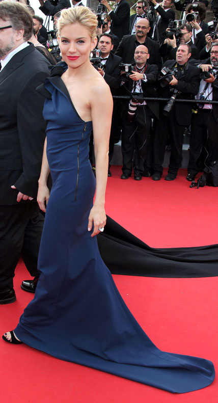 Opening Ceremony &  La Tete Haute  Premiere - The 68th Annual Cannes Film Festival