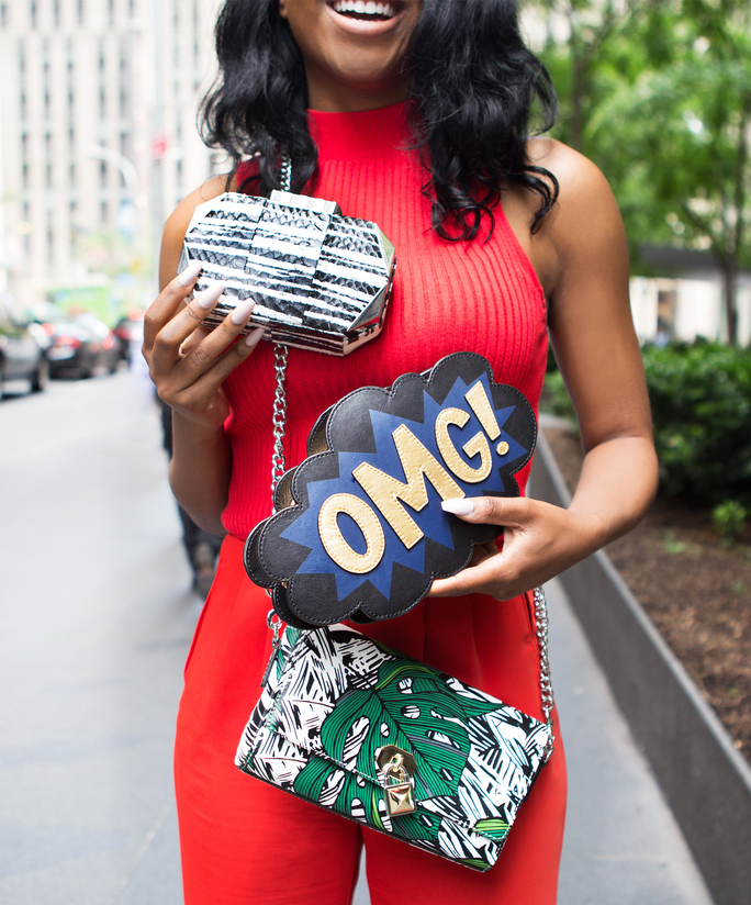 Statement Handbags That Will Take Your Look to the Next Level