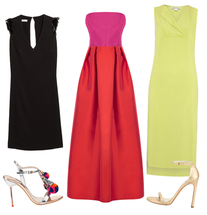 What to wear to a dress to impress interview