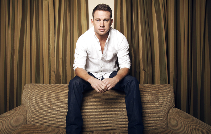 Tour Channing Tatum's Dreamy Beverly Hills Home