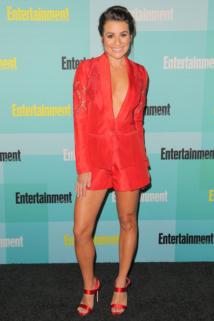 TheEntertainment Weekly Annual Comic-Con Party Was Jammed with Stars—See All the BestLooks!