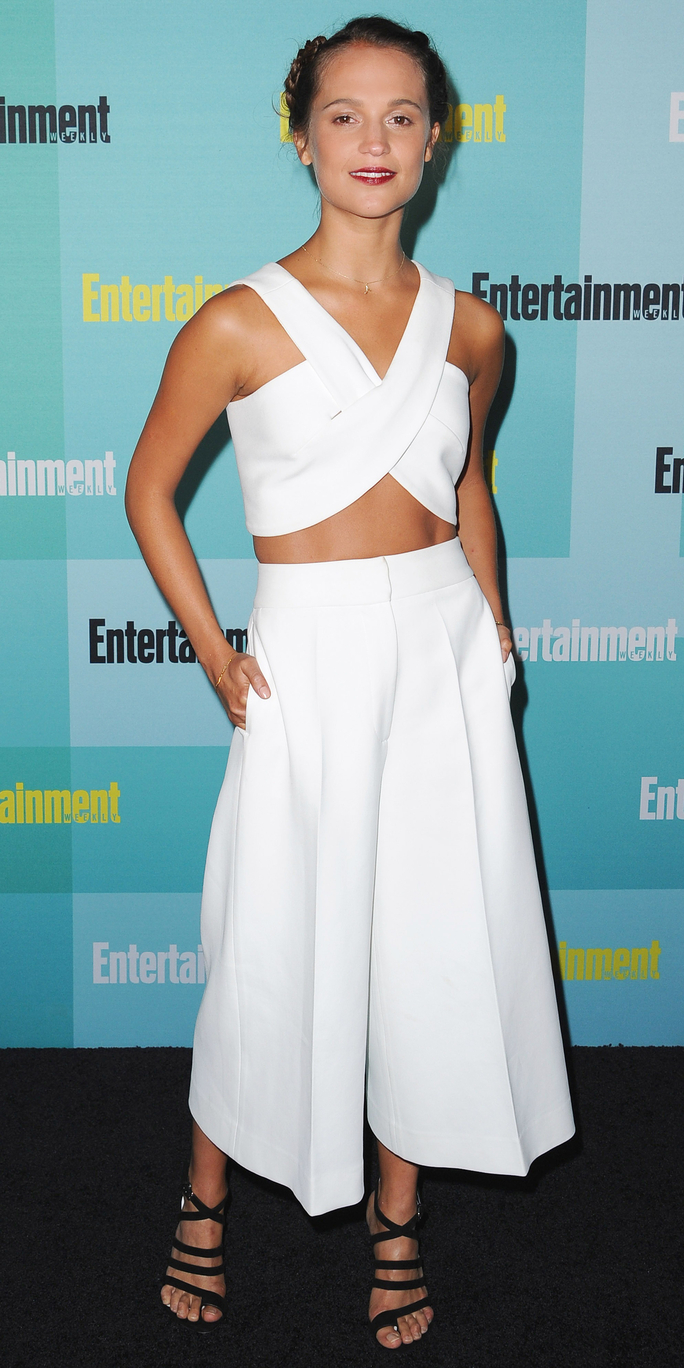 Entertainment Weekly San Diego Comic-Con Celebration
