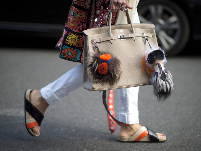 These Are the Easiest (and Chicest) Summer Sandals to Wear This Summer