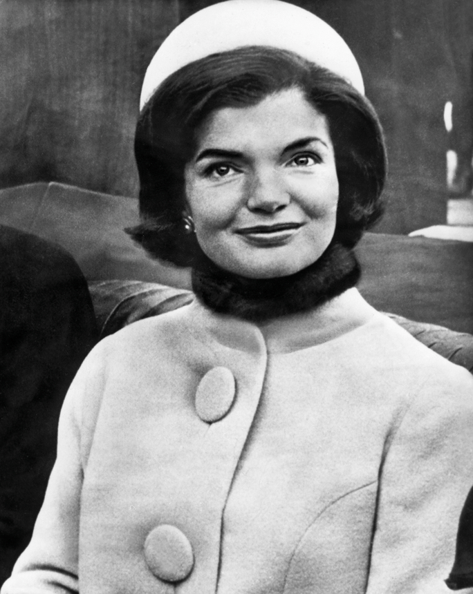 remembering the late jackie kennedy onassis on her birthday. Black Bedroom Furniture Sets. Home Design Ideas