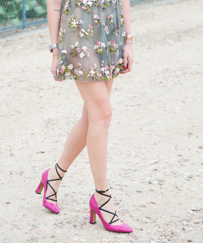 10 Mary Janes to Sweeten Up Your Work Wardrobe