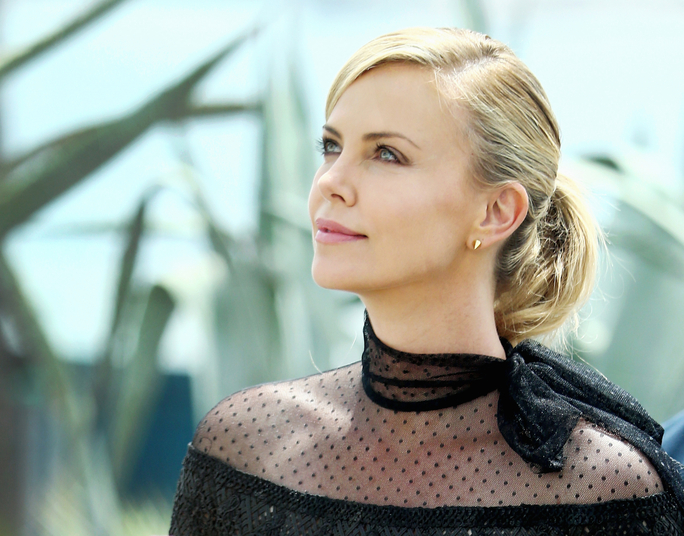 8 Times Birthday Girl Charlize Theron Showed Us What a Badass She Is