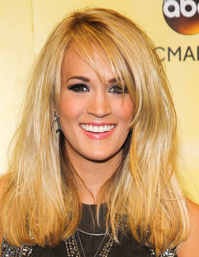 Carrie Underwood Posted a No-Makeup Selfie—and She's Stunning