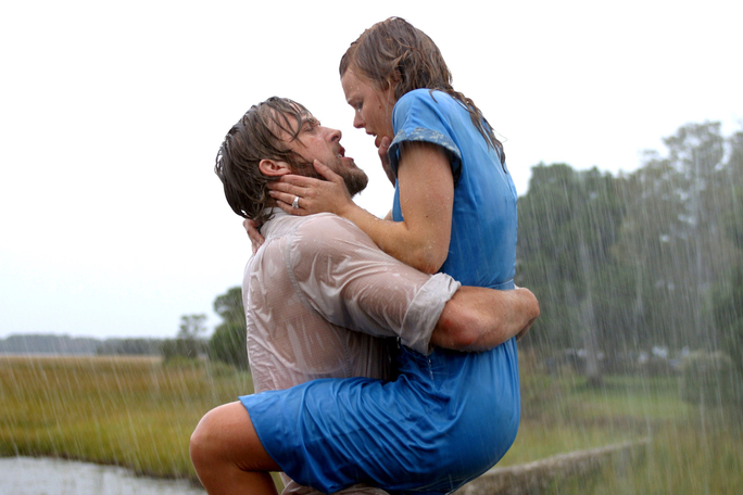 <em>The Notebook</em> Is Being Turned Into a Television Show