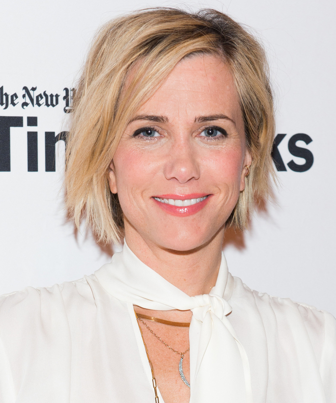 Happy Birthday Kristen Wiig! See Her 8 Most Unforgettable Characters
