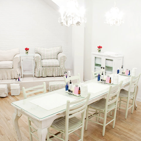Sweet Lily Natural Nail Spa