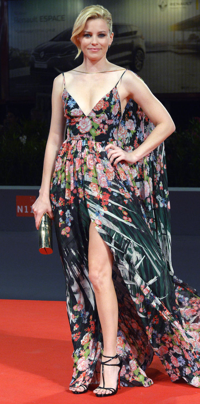 'Beasts Of No Nation' Premiere - 72nd Venice Film Festival