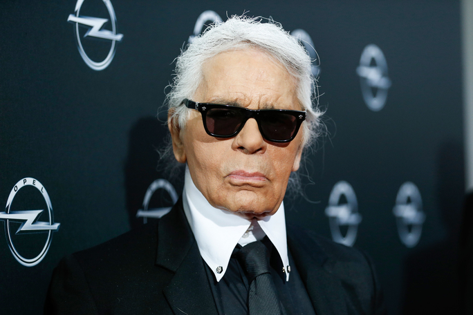 Karl Lagerfeld Turns 83 Today! 9 Times He Schooled Us in All Things Fashion