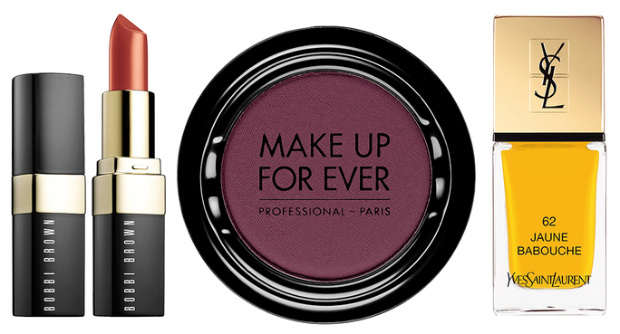 The Prettiest Fall Shades to Add Into Your Beauty Routine This Season