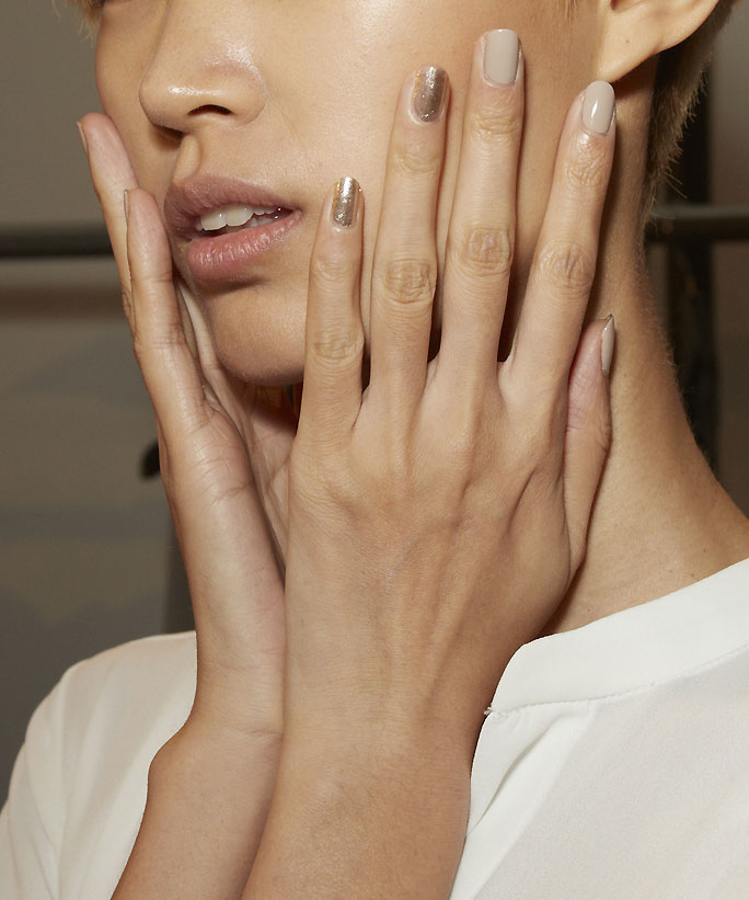 Nude Manis Are Trending—Shop Fall's Must-Have Shades