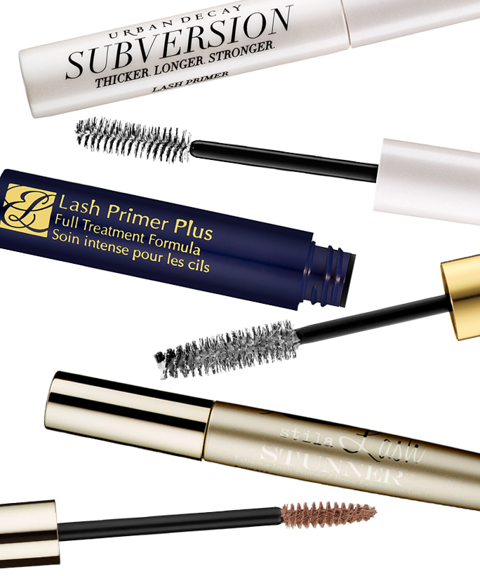 What Is a Lash Primer—And Why You Need One Stat