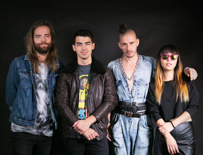 Clone of DNCE LEAD