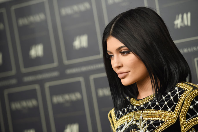 Kylie Jenner Shares Her Favorite Travel Beauty Products