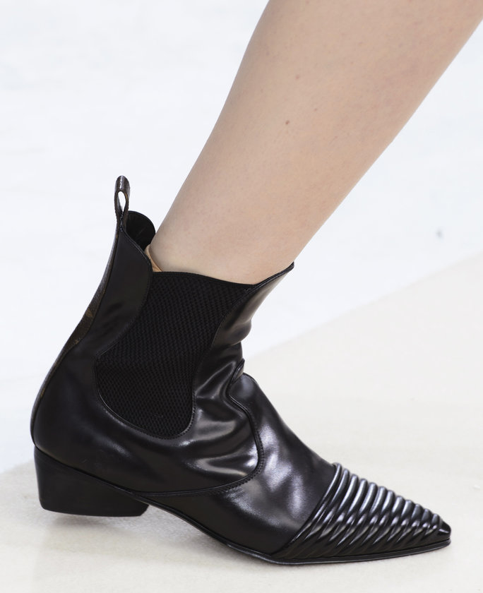 Chelsea Boots - Lead